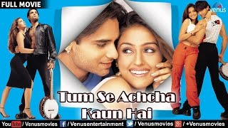 Tumse Achcha Kaun Hai – Full Movie | Hindi Movie 2017 Full Movie |  Bollyw …