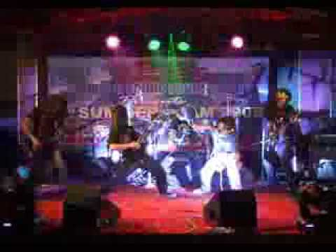 Black Creeper - Death walks (Naga Music Video)