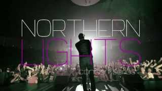 Northern Lights Tour with Swoope & Christon Gray (@collisionrecs @rapzilla)