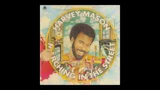 Harvey Mason [ Marching In The Street ] FULL ALBUM  {1975}