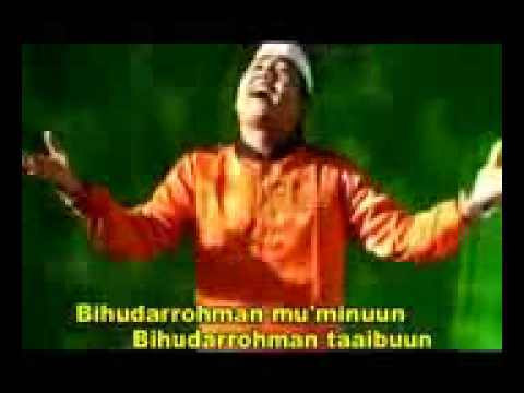 Bihimarrohman_MAS YANI(AL MAHABBATAIN)