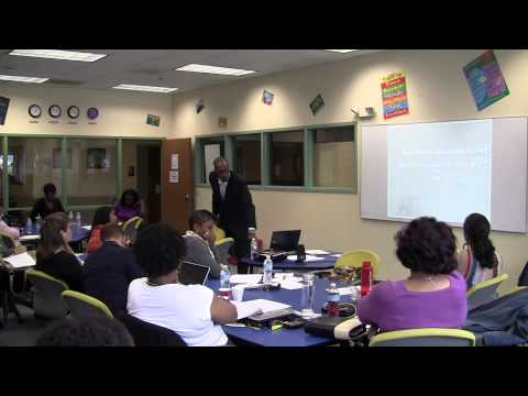 US Dept of Education Office of Civil Rights community engagement training -