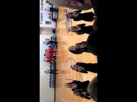 Greencastle Middle School boys basketball 2016(6)