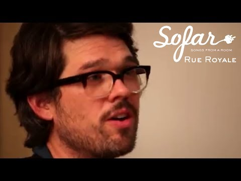 Rue Royale - Set Out To Discover | Sofar London