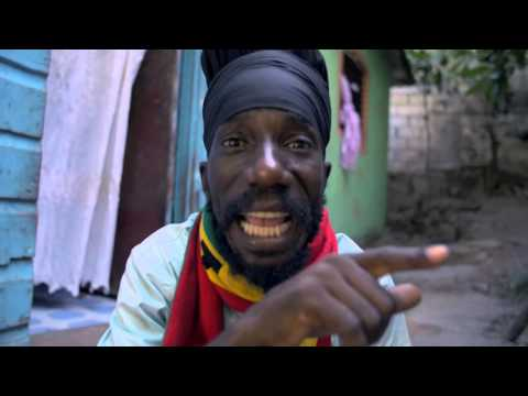 Sizzla Greatest Mother Official Music Video   Reggae Vibes Riddim  