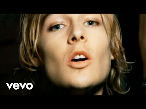 Silverchair - Ana's Song (Open Fire) (Video)