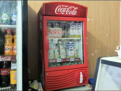 Свой бизнесс- Где взять бесплатно холодильники