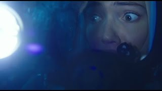 Синяя бездна – Русский трейлер