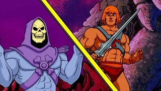 Super7 Is Making He-Man Action Figures Relevant Again - Up At Noon Live!