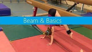 Balance + Basics + Drills = Skills