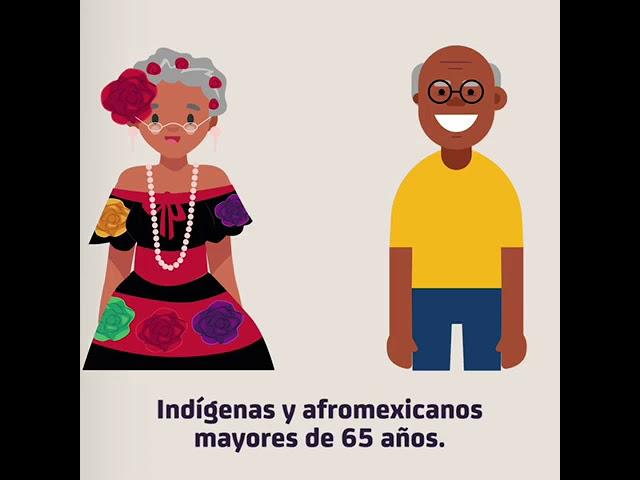 Programas Sociales en México