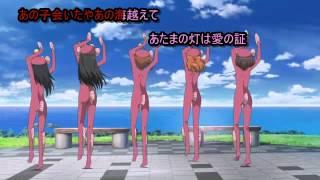 佐咲紗花 - あんこう音頭