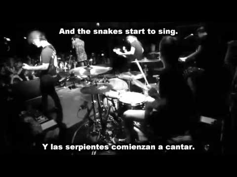 "Bring Me The Horizon - And The Snakes Start To Sing (Español - Ingles) ""Official Video"""