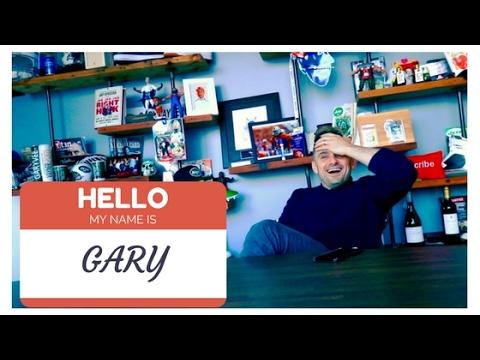 Gary Vaynerchuk   ADVICE TO A STARTUP