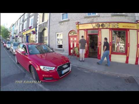 WESTPORT TOWN CO MAYO IRELAND