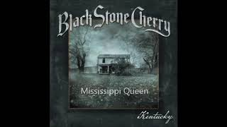 Black Stone Cherry   Mississippi Queen