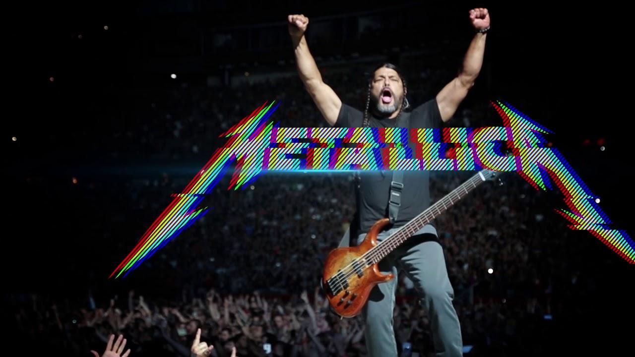 Metallica 2019 España - Ya a la venta