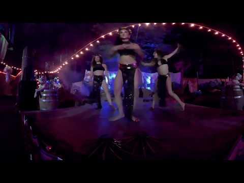 Northern Nights Music Festival 2017 (360 Video Recap)
