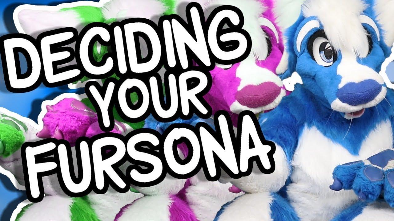 Deciding your Fursona tips! [The Bottle ep40]