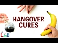 Testing Hangover Cures ft. Mamrie Hart | The LAB mp3 indir