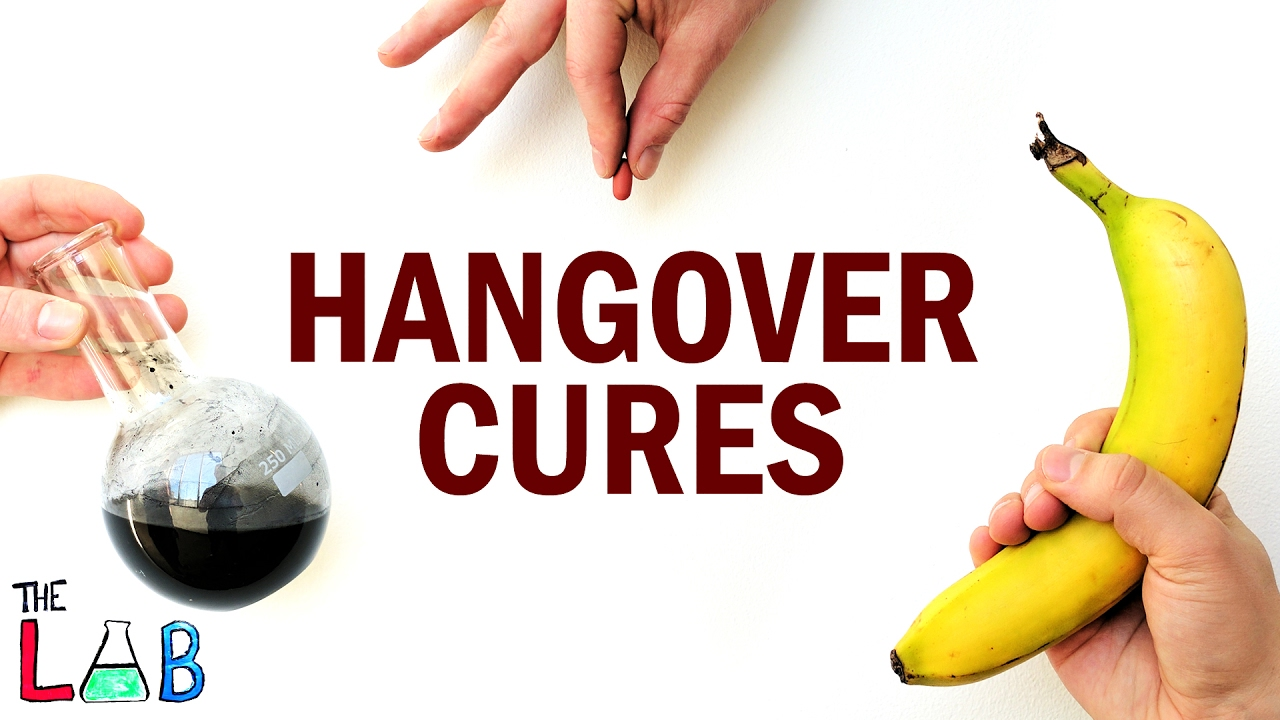 Hangover Cure 2017: How To Feel Better After Drinking Too Much