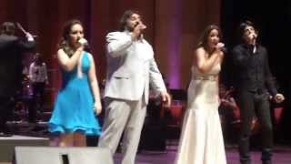 Amigos para Sempre - Concerto pela Vida - Bravo Pavarotti