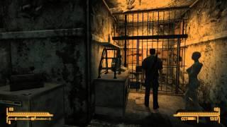 Fallout New Vegas 20 Рекс
