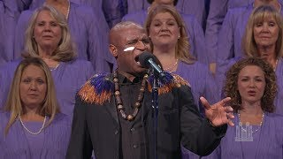 Circle of Life, from The Lion King - Alex Boyé & the Mormon Tabernacle Choir