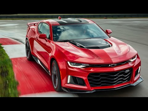 2018 CAMARO ZL1 !! AN IN DEPTH REVIEW OF THE FASTEST CAMARO EVER