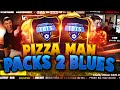 PIZZA DELIVERY MAN PACKS 2 TOTS! FIFA 15 ULTIMATE TEAM