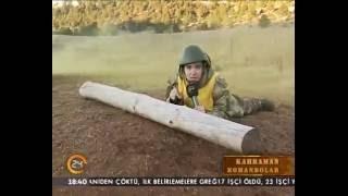 Isparta EĞİrdİr DaĞ Komando Okulu - Komando EĞİtİm