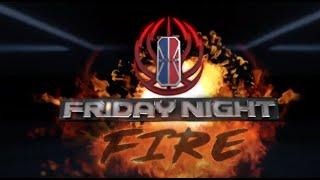 NBA 2K League Week 8 - Friday Night Fire