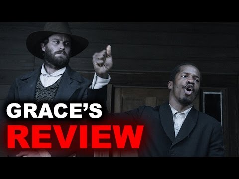 The Birth of a Nation Movie Review 2016