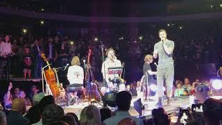 Imagine Dragons - Shots Live at American Airlines Center Dallas, Texas November 13th, 2017