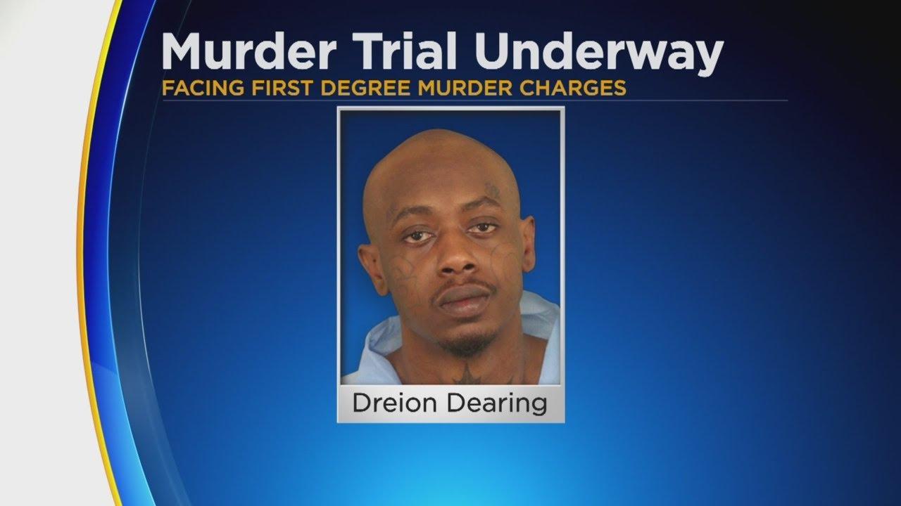 Jury Selection Underway In Boyer Murder Trial | East