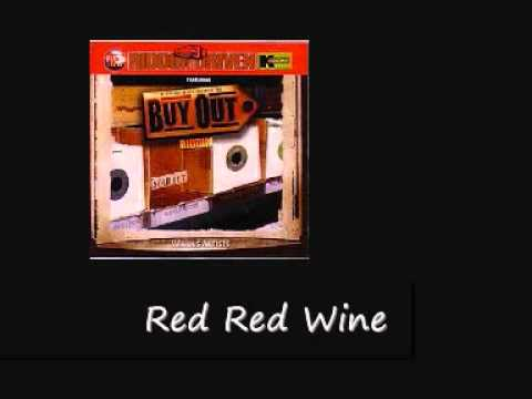 Elan Red Red Wine Buy Out Riddim