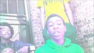Dijon - On That (Remix) Music Video