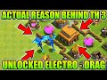 OMG😲REAL TRUTH REVEALS BEHIND TOWN HALL 3 WITH ELECTRO - DRAGON (HINDI)