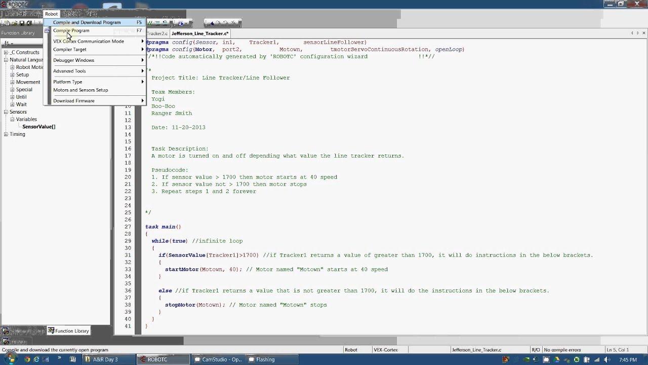 tranzacționarea lecțiilor de robot pe c strategia secret 1 pentru opțiuni binare