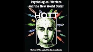 Secret Societies & Psychological Warfare - Bill Cooper (Full Broadcast Link)