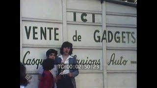 Saint-Étienne, la ville des Verts - Reportage de 1976