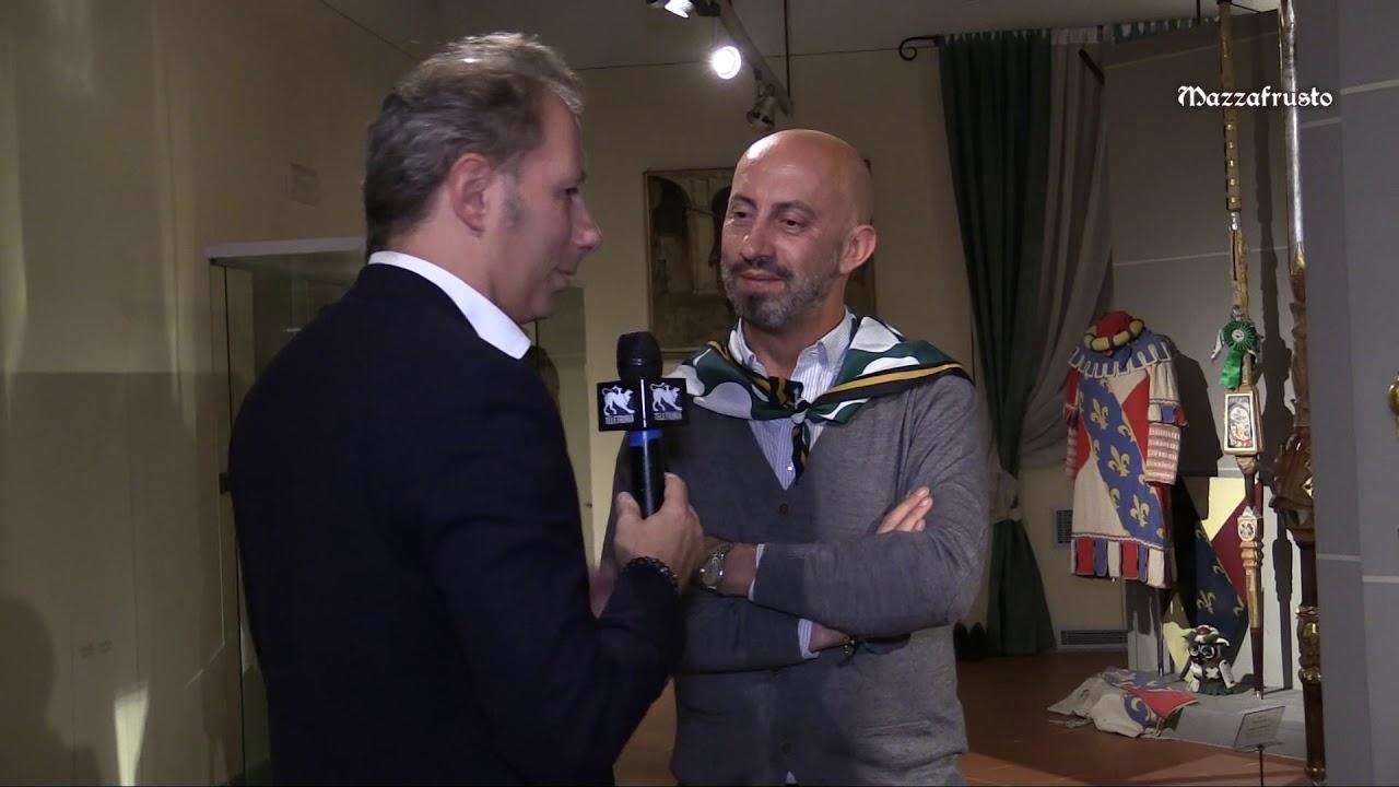 Mazzafrusto del 6 ottobre 2018 / Maurizio Carboni