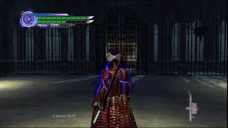 Devil May Cry 4 Special Edition LDK Mission 4 Super Vergil