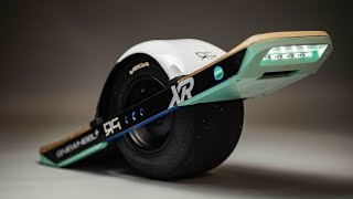 ONEWHEEL XR // Carbon Fiber Fender