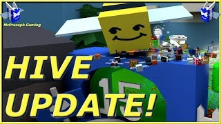 🐝 BEE SWARM SIMULATOR   ONETT CAME BY! 🐝 [ROBLOX] 🐝 *LIVE STREAM* - YouTube 🐝 Oof!