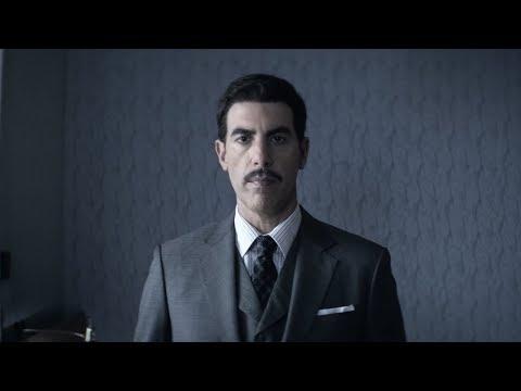 Шпион \ The Spy — Русский Трейлер (мини-сериал, 2019)
