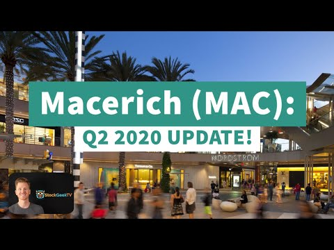 Is MAC A Buyout Target?! An Update To My Investment Thesis