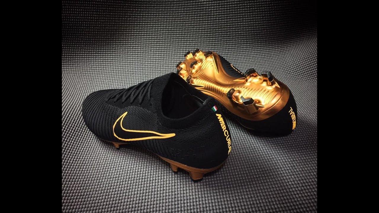 8db75c278c7 Unboxing  Nike Mercurial Vapor Flyknit Ultra
