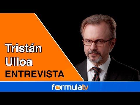 Tristán Ulloa 'La embajada':