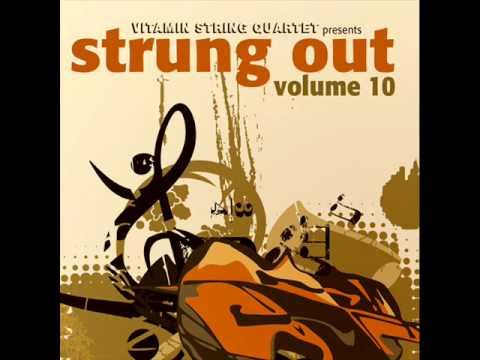 1, 2, 3, 4 - String Quartet Tribute To Plain White T's - Vitamin String Quartet